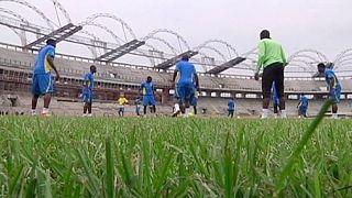 La CAN-2017 au Gabon