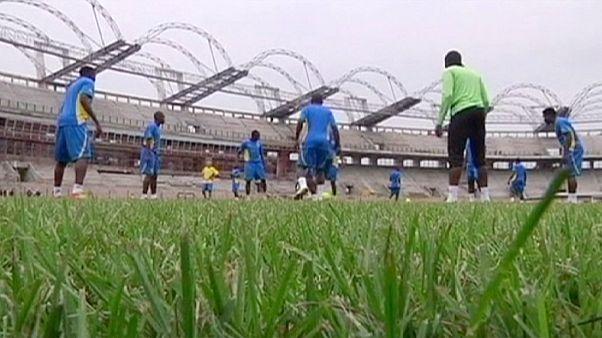 ANK 2017 - Gabon rendez