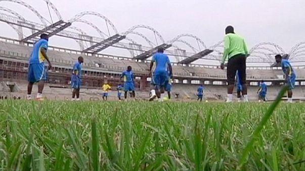 Gabón, sede de la Copa de África 2017