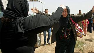 200 Yazidis released after 6 months in ISIL captivity