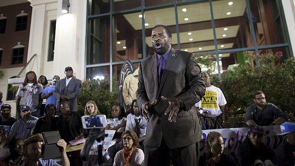 Nach Todesschüssen von North Charleston große Empörung in den USA