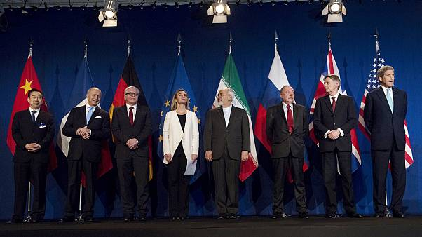 A New Start for Iran