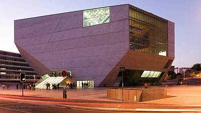 Casa da Música do Porto faz 10 anos e está em festa até domingo