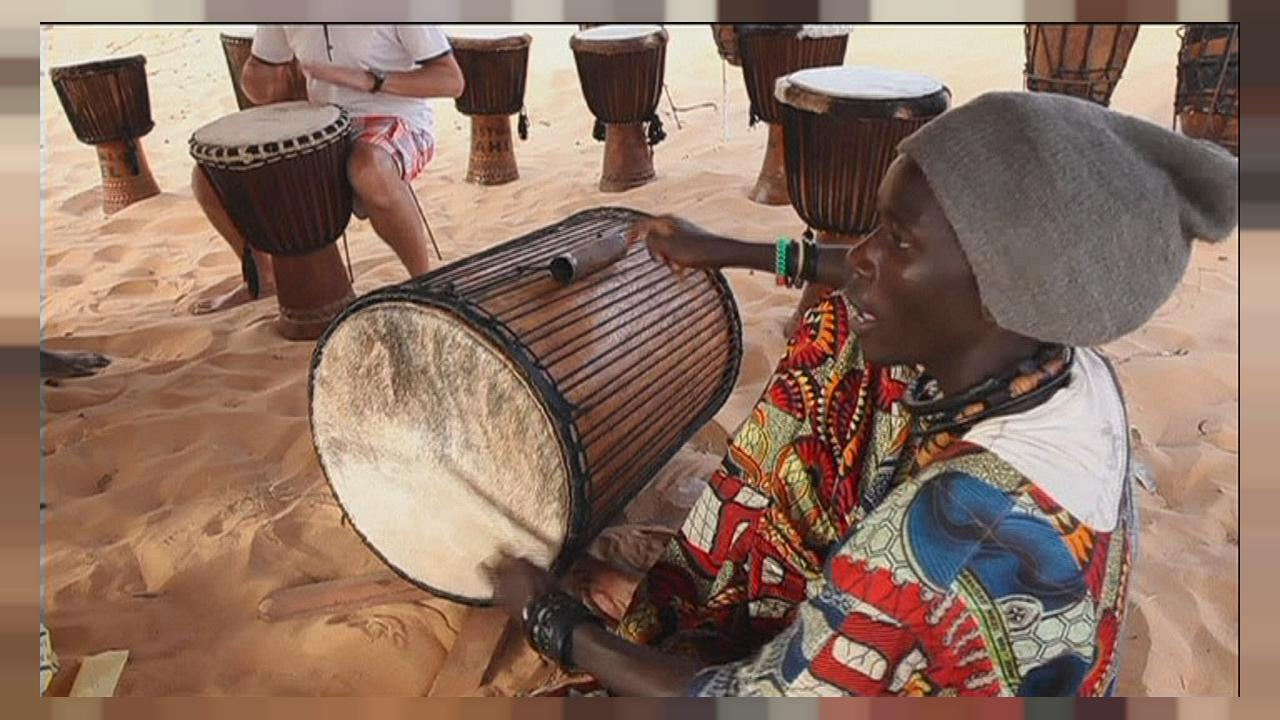 Sahel Festival takes visitors on cultural and musical journey off the beaten track