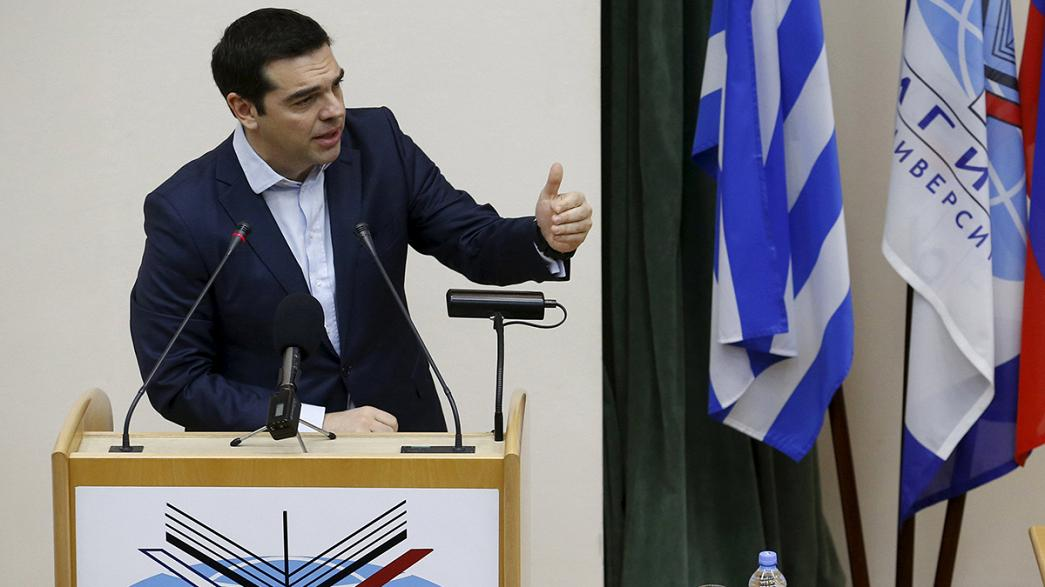 Europe is bluffing over Greece-Russia relations - analyst