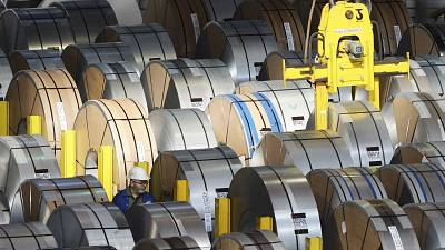 Boost for German exports