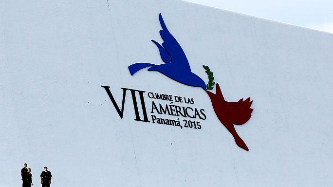 Vertice Americhe: la 'prima volta' di Cuba, riflettori su Obama e Castro