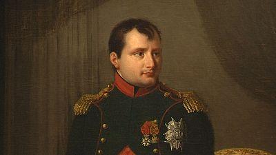 La relación de Napoleón con París expuesta en el Museo Carnavalet de la capital francesa