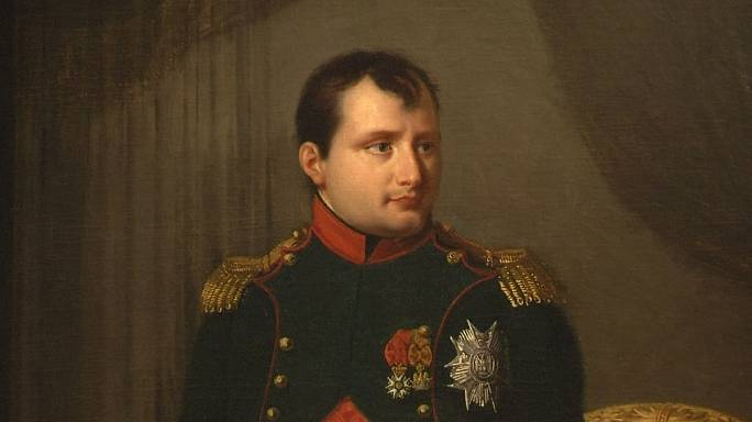 Napoleon's love affair with Paris on show in the French capital