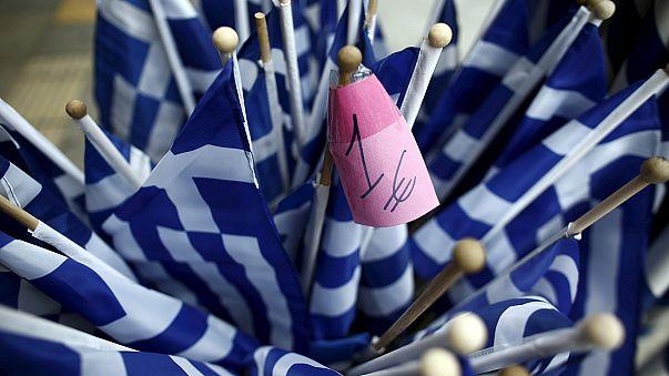 Griechenland: Der permanente Kassensturz