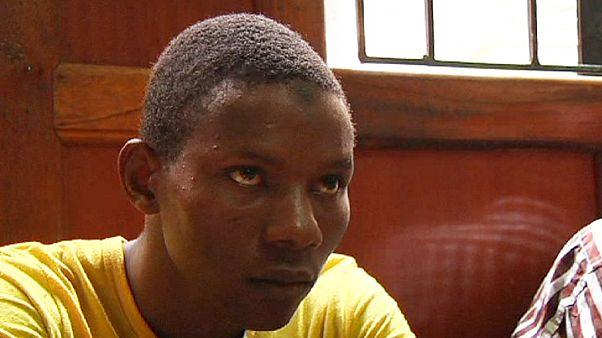 دادگاهی یکی از مظنونان حمله به دانشگاه گاریسا در کنیا