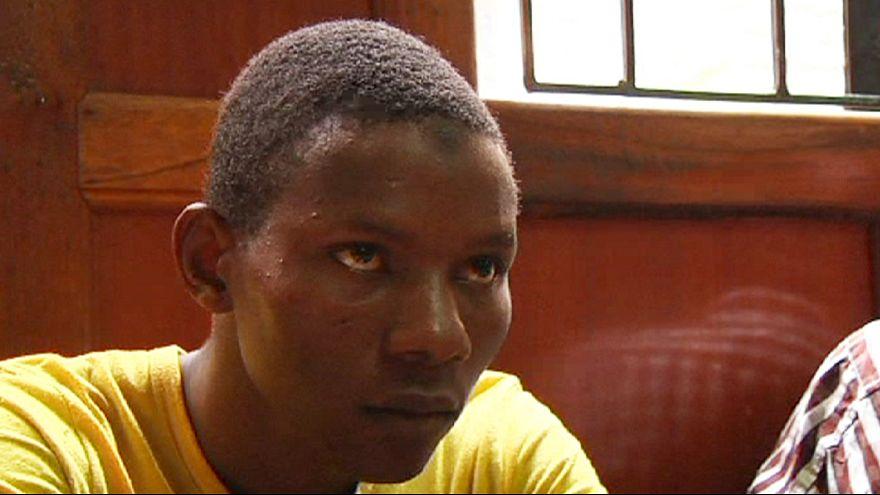 Kenia: acusado formalmente uno de los seis detenidos por la masacre en la universidad de Garissa