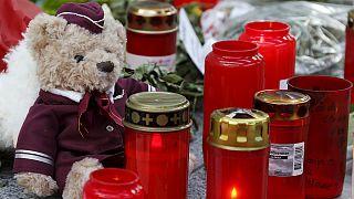 Germanwings: «Λαθρεπιβάτης» στην τραγωδία