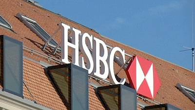 HSBC ordered to pay one billion euro bail by French magistrates