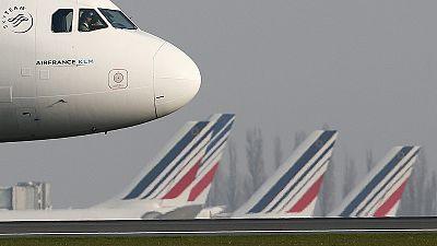 2ème jour de grève des contrôleurs aériens français