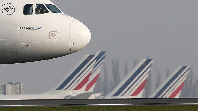 Fransız hava trafik kontrolörlerinden bir hafta içinde ikinci grev