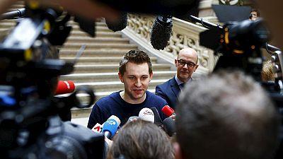 Facebook: Data privacy case begins in Vienna