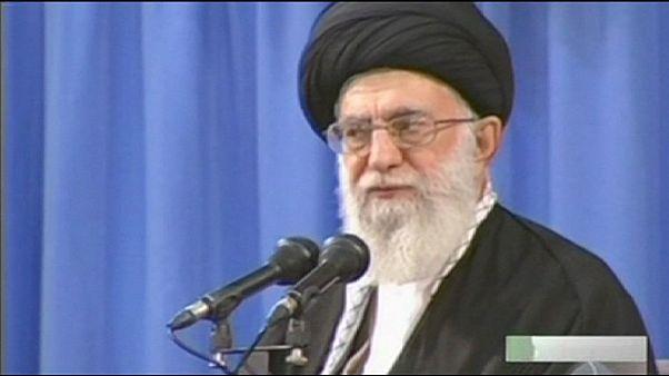 Irans Ajatollah Chamenei warnt vor zu großen Hoffnungen auf Atomabkommen