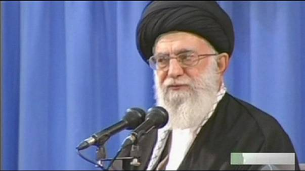 Ayetullah Hamaney: Nihai anlaşmanın garantisi yok