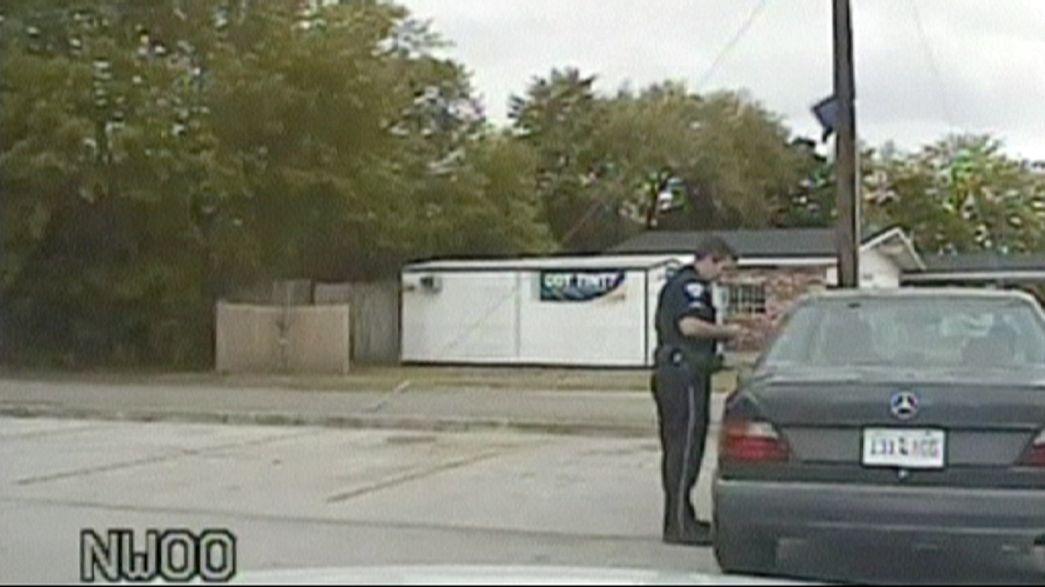 Neues Video zu tödlichen Polizeischüssen