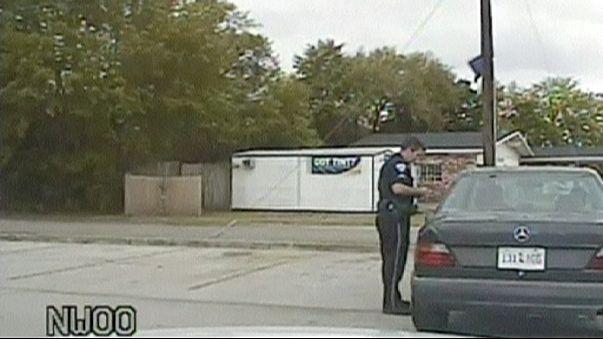 USA : seconde vidéo dans l'affaire du meurtre du Noir Walter Scott