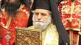 Ortodox keresztények ünneplik a húsvétot Jeruzsálemben