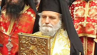 Orthodox Christians celebrate Easter in Jerusalem – nocomment