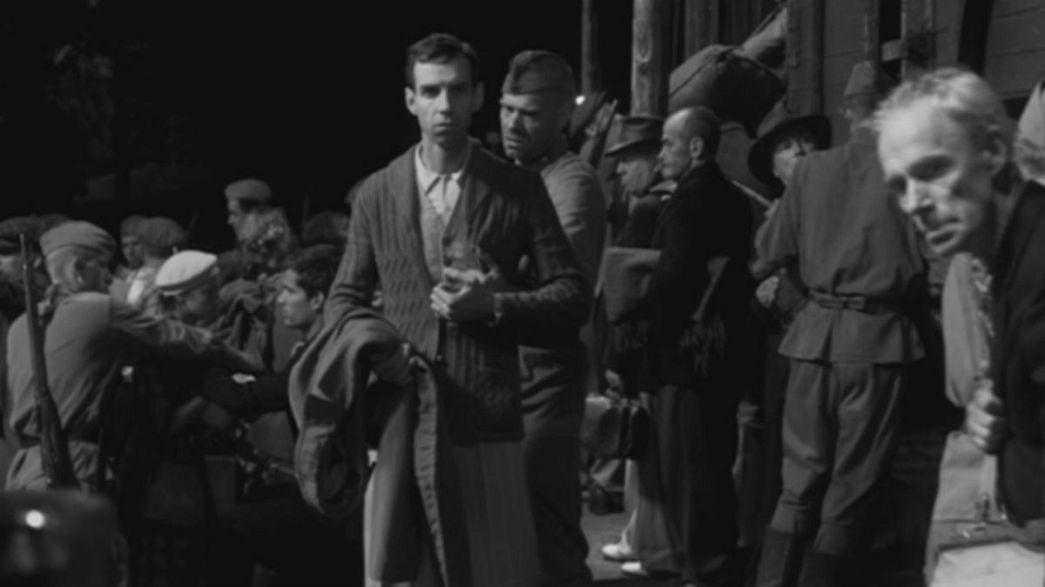 """""""في ملتقى الرياح"""" فيلم إستوني يروي وقائع ترحيل ستالين لشعوب البطيق بطريقة فريدة"""