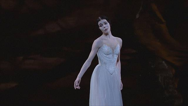 A Covent Garden fénylő csillaga: Natalja Oszipova