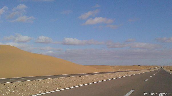 Марокко: десятки погибших в автокатастрофе