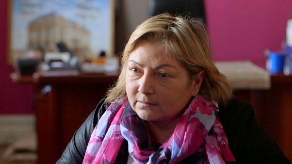 La maire de Calais appelle l'Europe à prendre ses responsabilités
