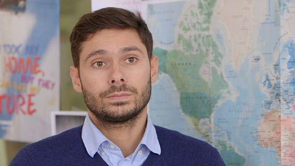 Pour France Terre d'Asile, l'Europe ne remplit pas son devoir de protection
