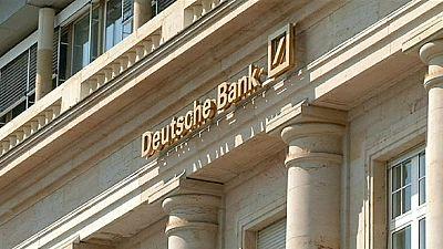 Deutsche Bank in Libor settlement rumours