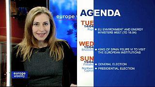 مجله هفتگی اروپا؛ سفر نخست وزیر یونان به مسکو