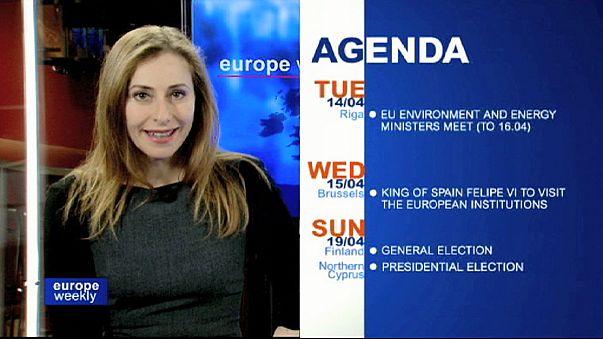 Grecia, gas y refugiados