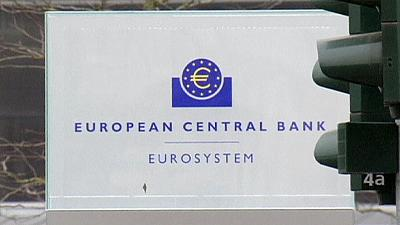 Eurozone spent billions on bank bailouts Ireland and Greece hardest hit