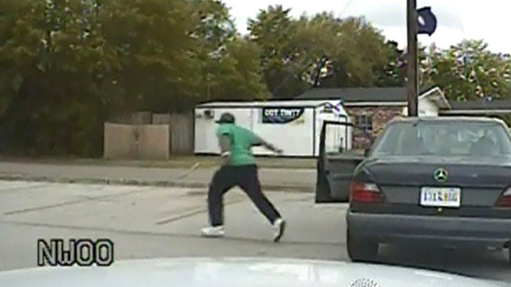 ¿Podrían evitarse sucesos como el de North Charleston si los policías llevaran consigo cámaras?