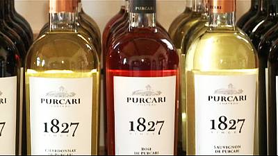 Cheers Norway! Moldovan winery produces video to thank the country for buying Purcari wine