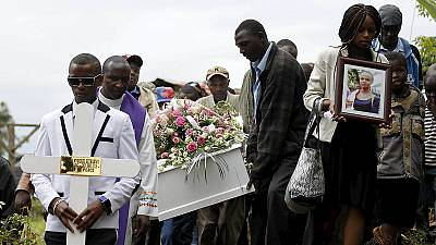 Kenya begins to bury victims of the Garissa attack