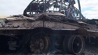 Fas'taki trafik kazasında 31 genç sporcu yaşamını yitirdi