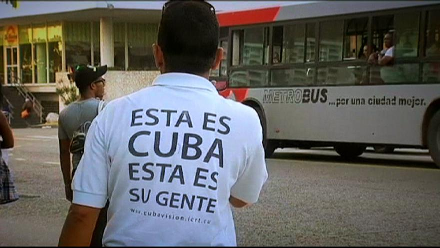 Cubans appear hopeful for relations with the US