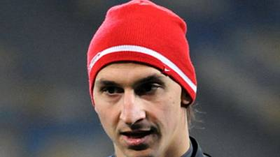 "Suspension de Zlatan : ""Une honte pour le football"""