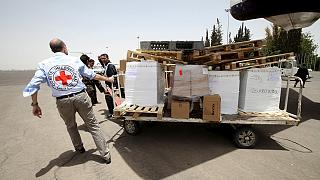 Υεμένη: Διαδηλώσεις υπέρ των Χούτι - οι σύμμαχοι συνεχίζουν τους βομβαρδισμούς