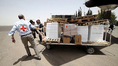 Les frappes aériennes s'enchaînent au Yémen
