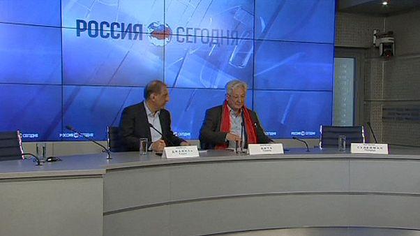 إختتام لقاء موسكو 2 دون إحراز أي تقدم