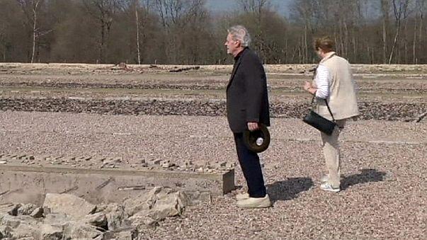 Бухенвальд: международный день освобождения узников концлагерей
