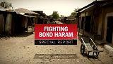 """Krieg gegen den Terror - """"Boko Haram muss zerstört werden"""""""