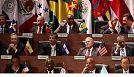 Segunda jornada de la Cumbre de las Américas a la espera de la reunión entre Castro y Obama