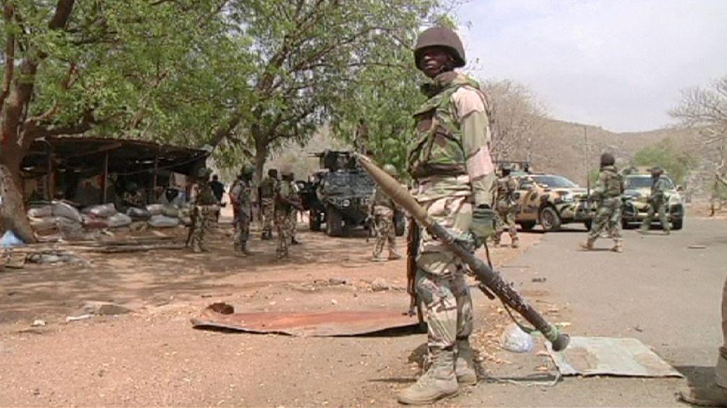 """""""Boko Haram giderek çaresizleşiyor"""""""
