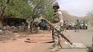 Nigéria sikerei a Boko Haram-mal szemben